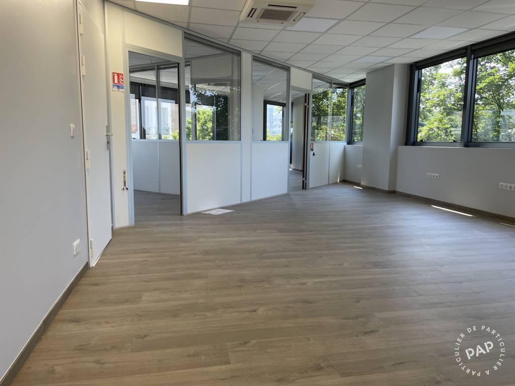Location Bureaux et locaux professionnels Joinville-Le-Pont (94340)