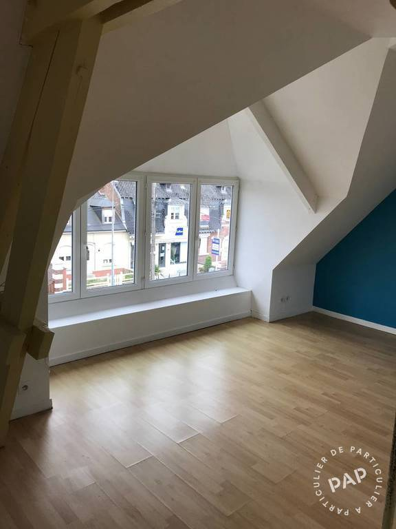 Location Appartement Tergnier (02700)