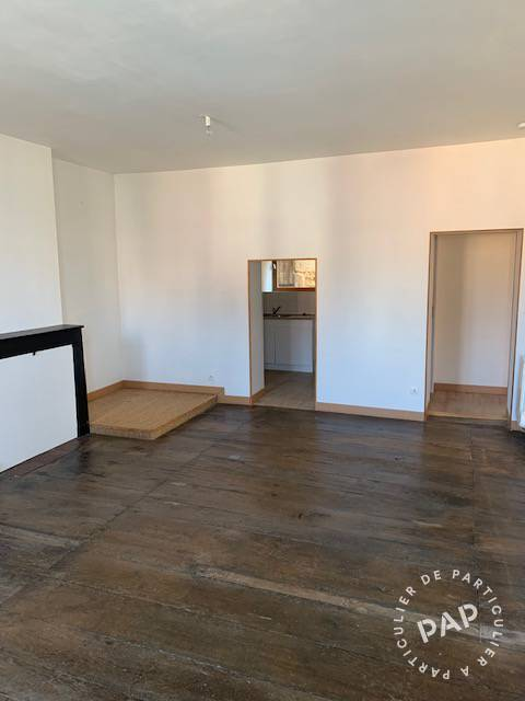 Location Appartement Aubusson (23200)