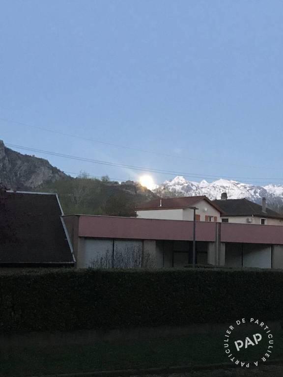 Vente Appartement À 5 Km Du Centre De Grenoble