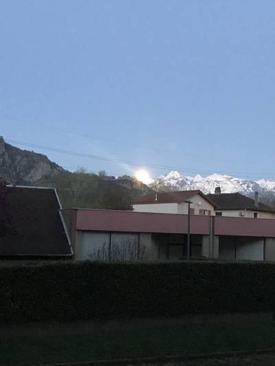 À 5 Km Du Centre De Grenoble