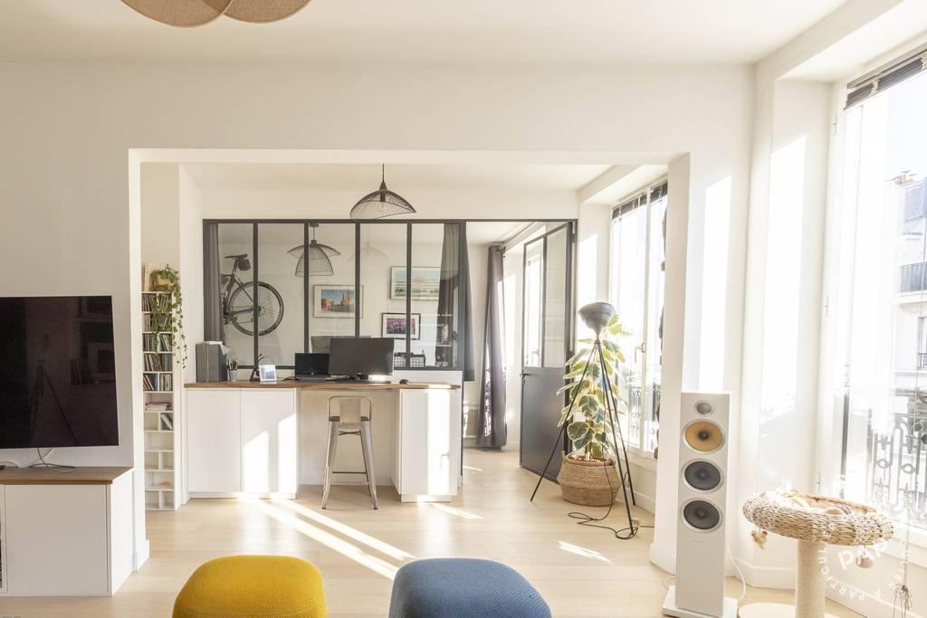 Vente Appartement Paris 1Er (75001)