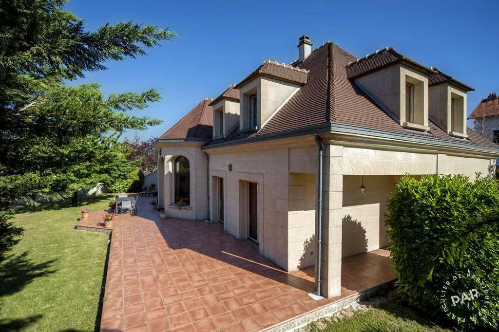 Vente Maison Neuilly-Plaisance (93360)