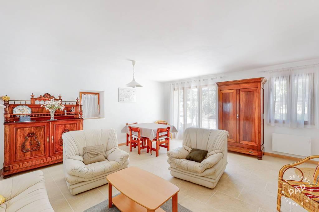 Vente Maison Oppède (84580)