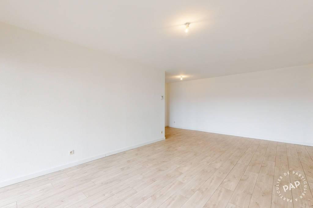 Vente Appartement -Balcon De 17 M2 - Box