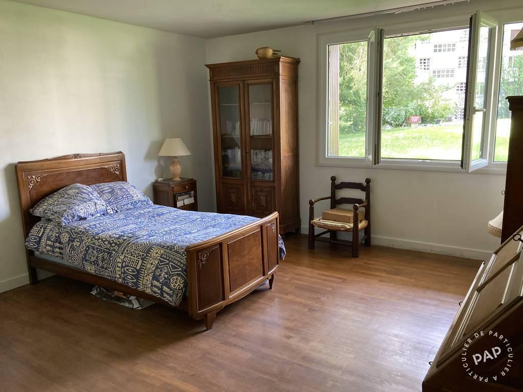 Vente Appartement Meylan (38240)