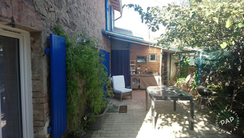 Vente Maison Puget-Sur-Argens (83480)