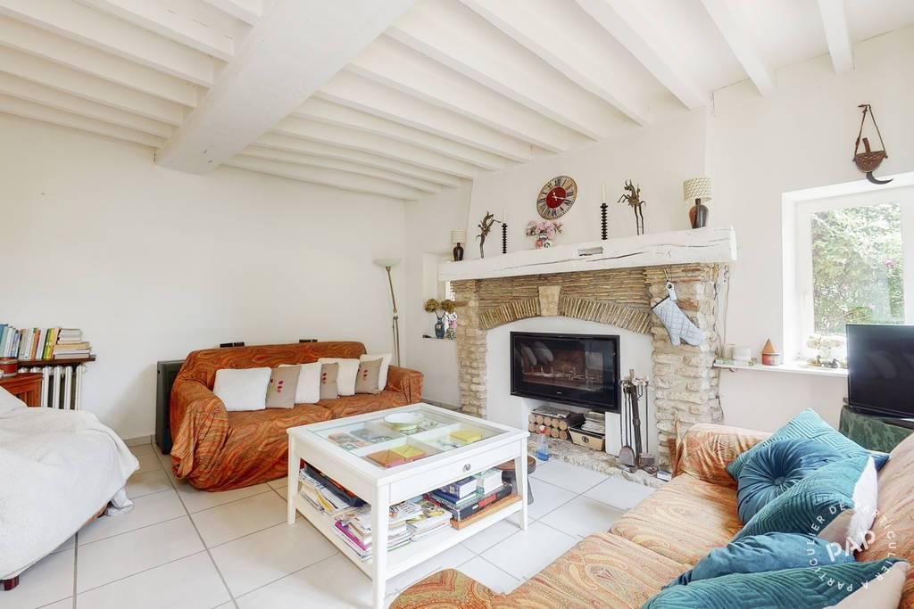 Vente Maison Saint-Illiers-La-Ville (78980)