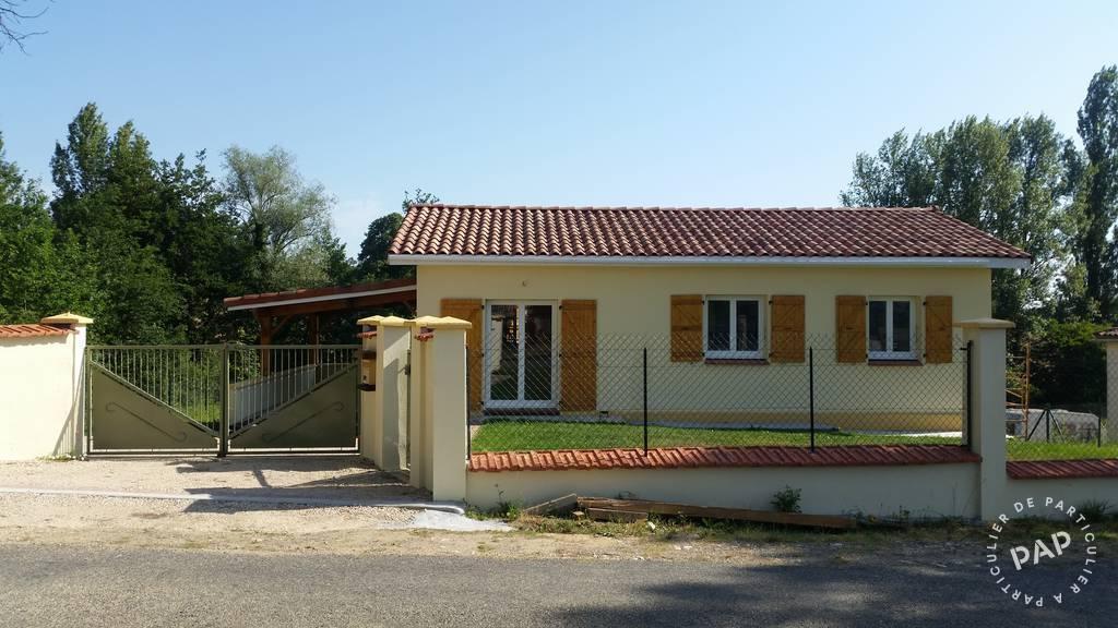 Vente Maison Montesquieu-Guittaut (31230)