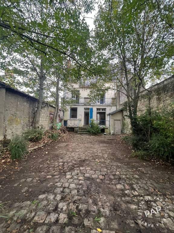 Vente Maison La Ferté-Milon (02460)