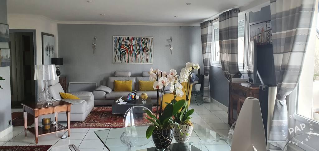 Vente Appartement Rochecorbon, À 5,3Km De Tours