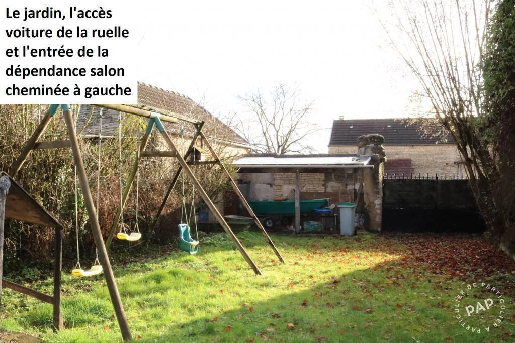 Vente Maison Argenteuil-Sur-Armançon (89160)