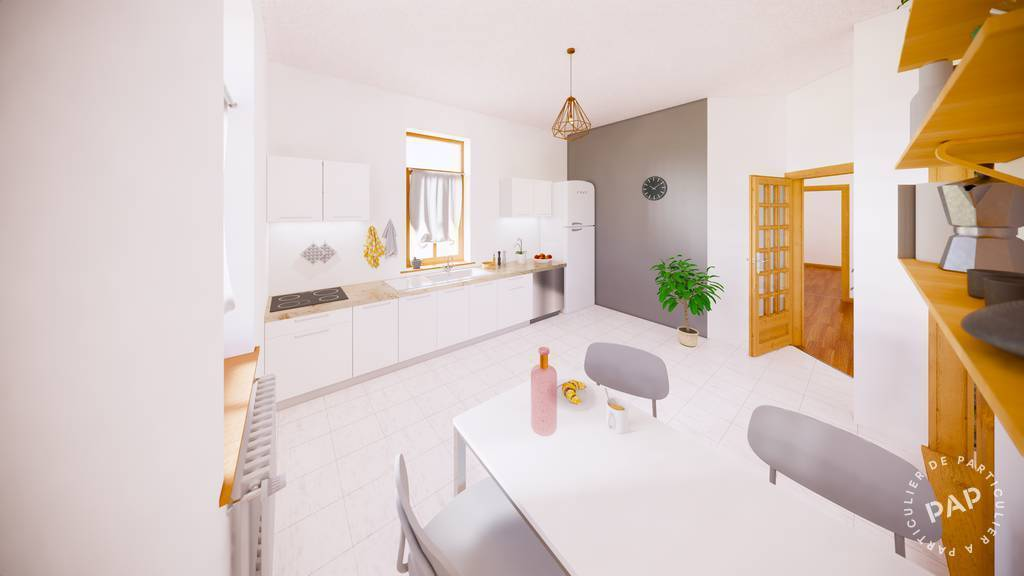 Vente Appartement Lingolsheim (67380) - À 10 Min Du Centre De Strasbourg