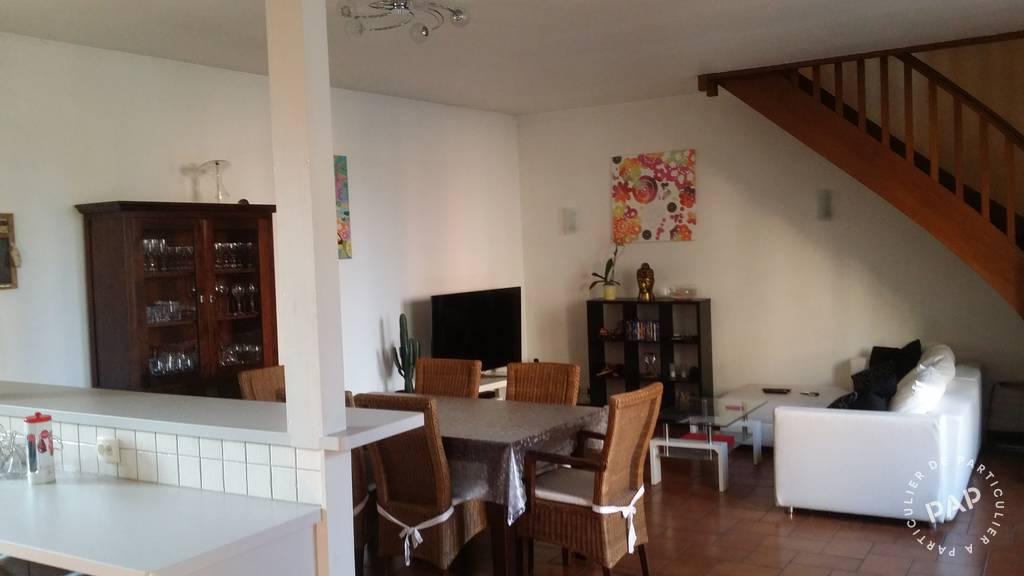 Vente Appartement Lunéville (54300)