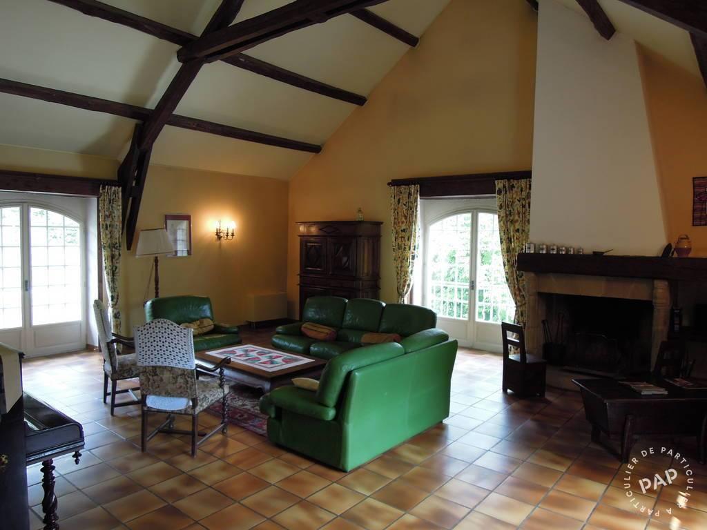 Vente Maison La Canourgue (48500)