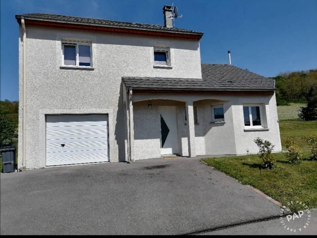 Vente Maison Évaux-Et-Ménil (88450)