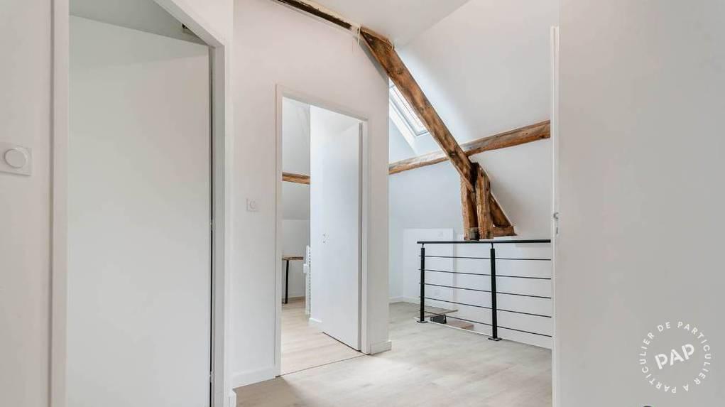 Vente Maison Aizenay (85190)