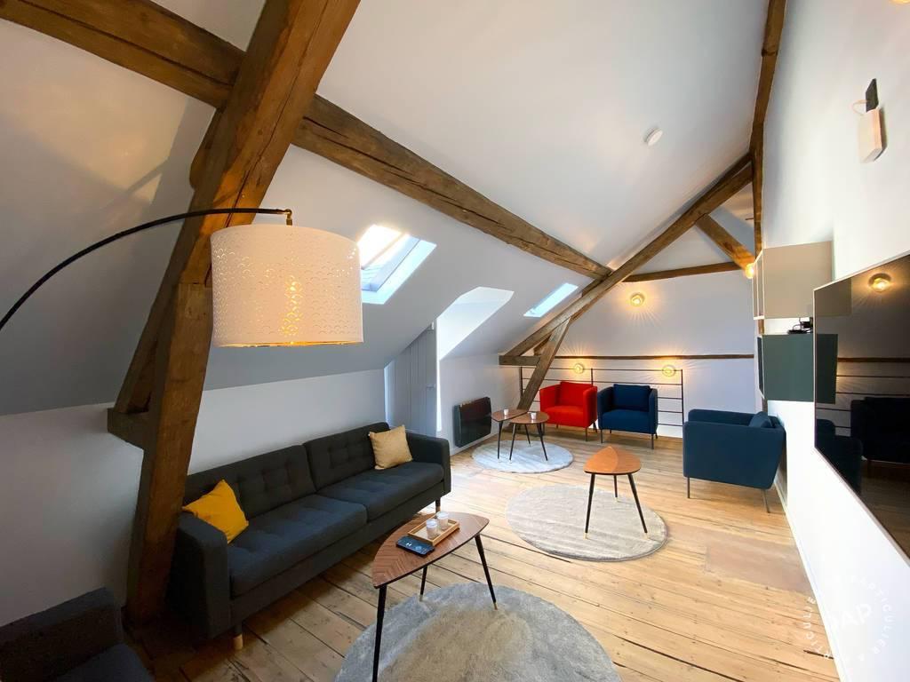 Location Appartement Dans Coliving Premium-Amiens