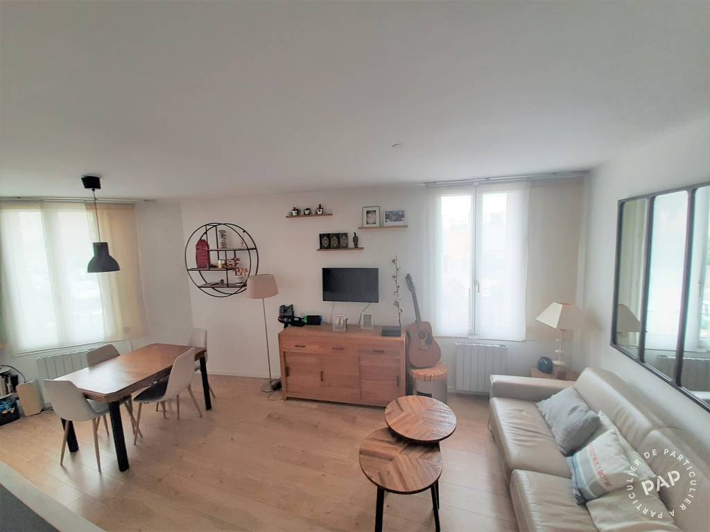 Vente Appartement Colombes (92700)