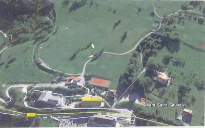 Villard-Saint-Sauveur (39200)