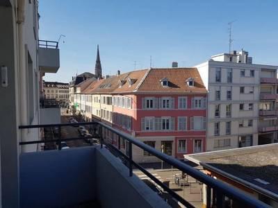 Mulhouse (68100)