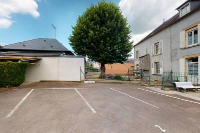 Saint-Honoré-Les-Bains (58360)