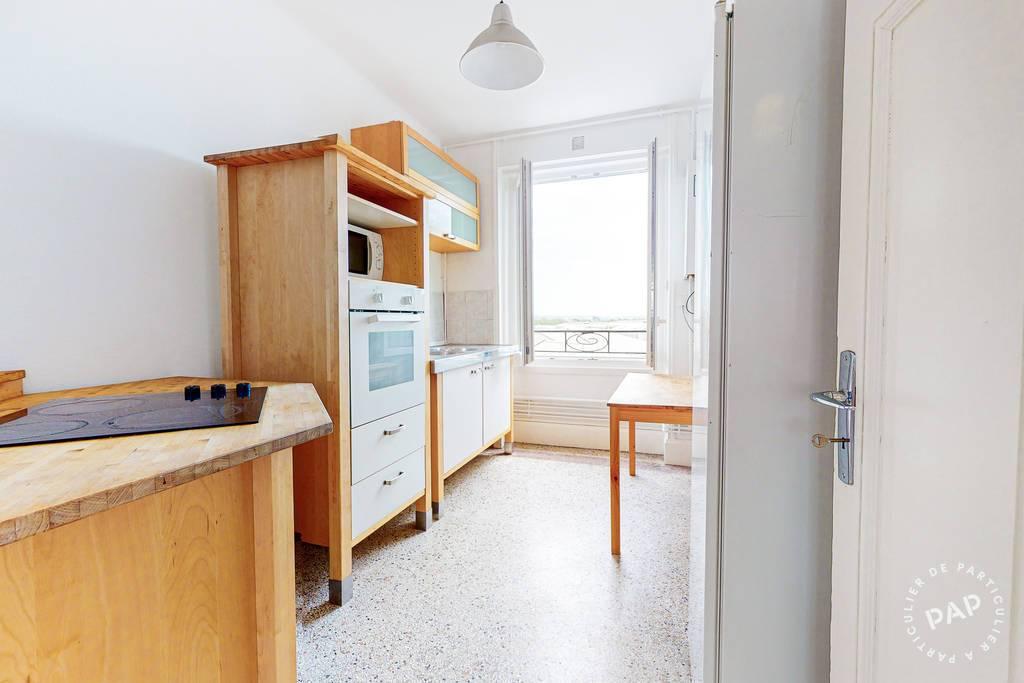 Vente immobilier 148.000€ Nancy (54000)