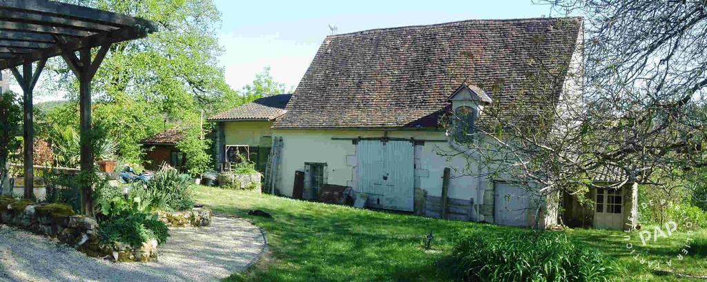 Vente immobilier 400.000€ Campsegret (24140)