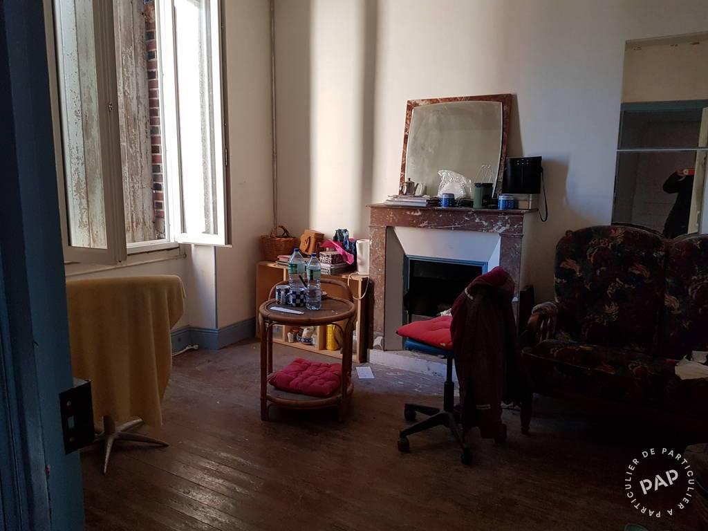 Vente immobilier 65.000€ Romilly-Sur-Seine (10100)