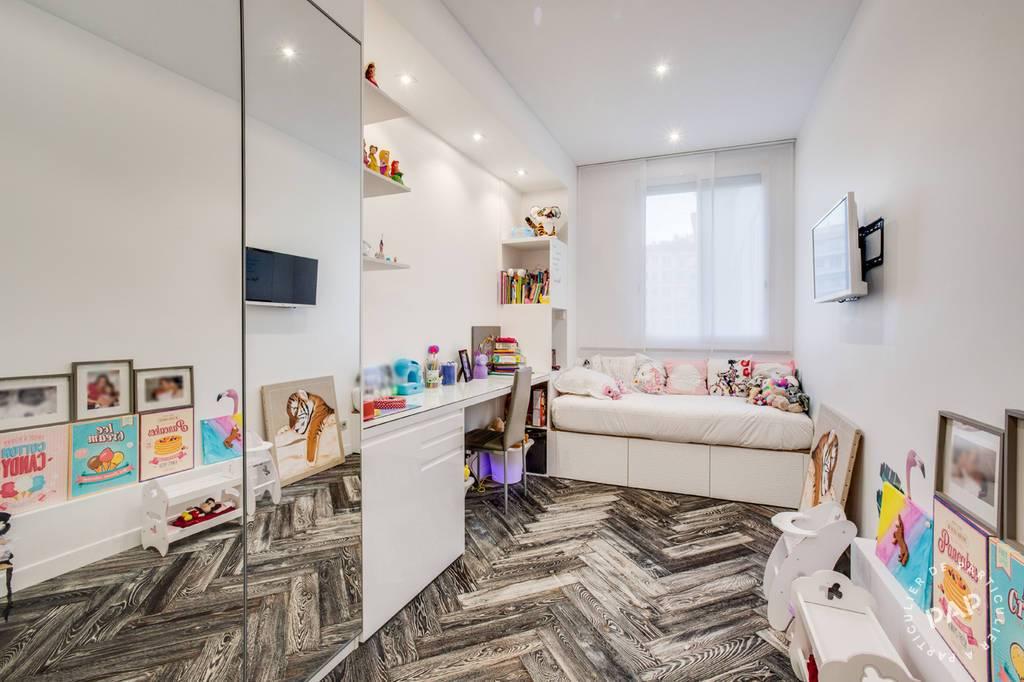 Vente immobilier 1.650.000€ Paris 16E (75016)