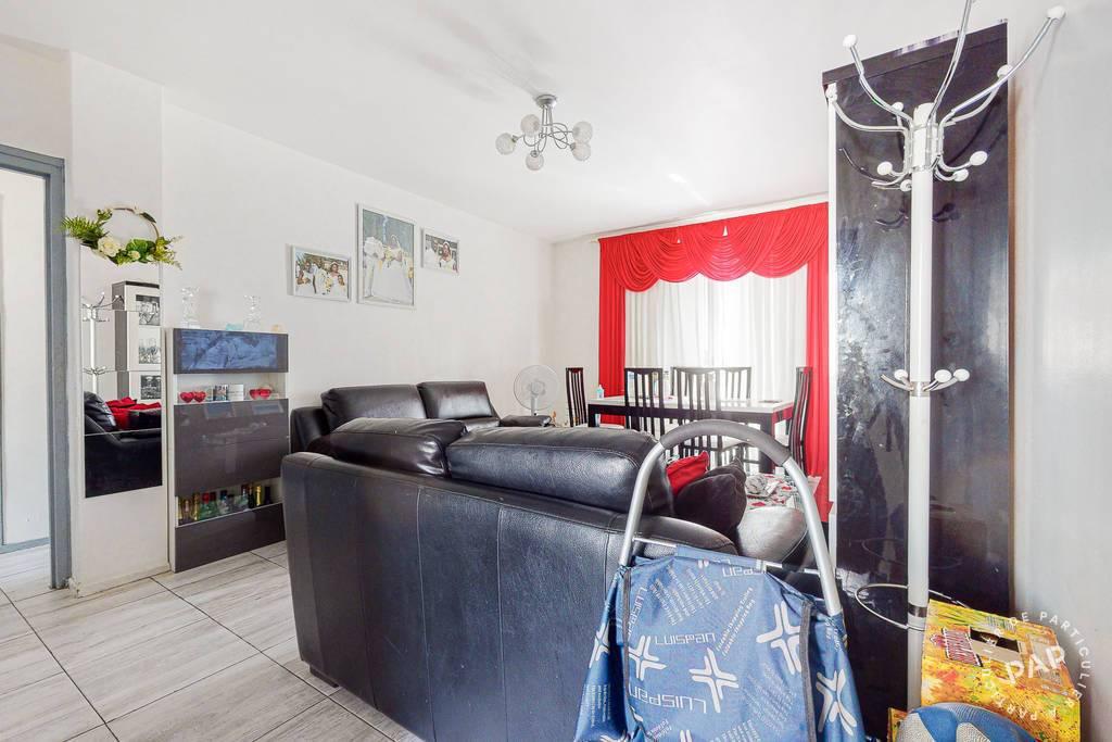 Vente immobilier 140.000€ Garges-Lès-Gonesse (95140)