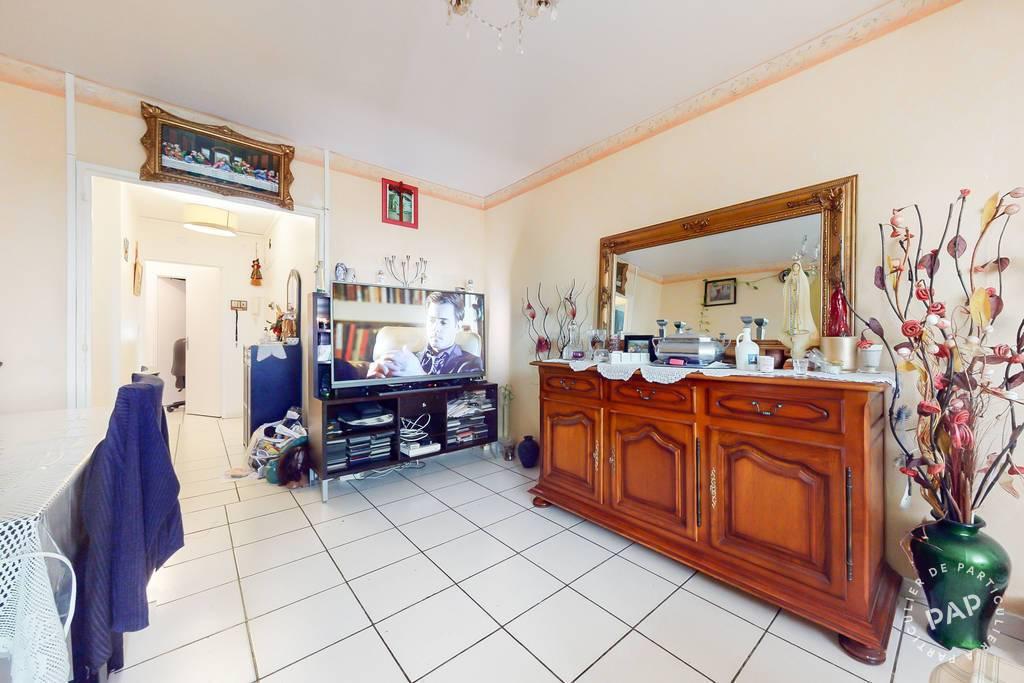 Vente immobilier 170.000€ Argenteuil (95100)