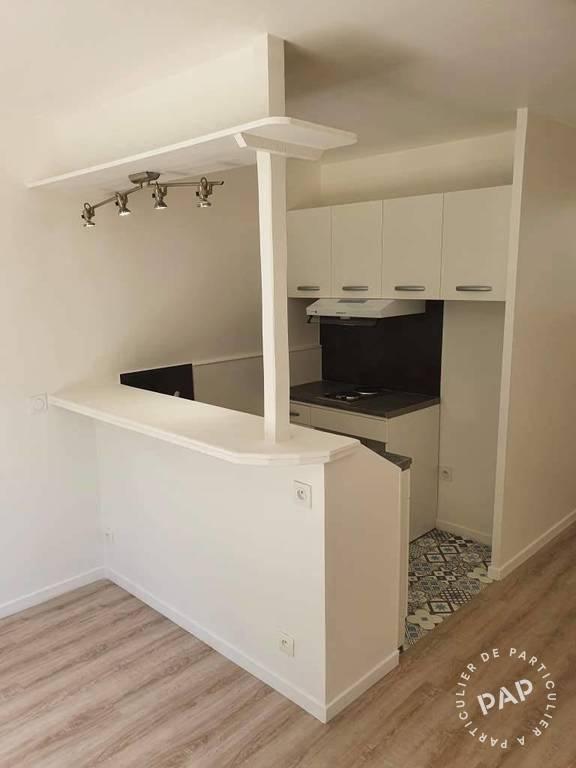Vente immobilier 155.000€ Franconville (95130)