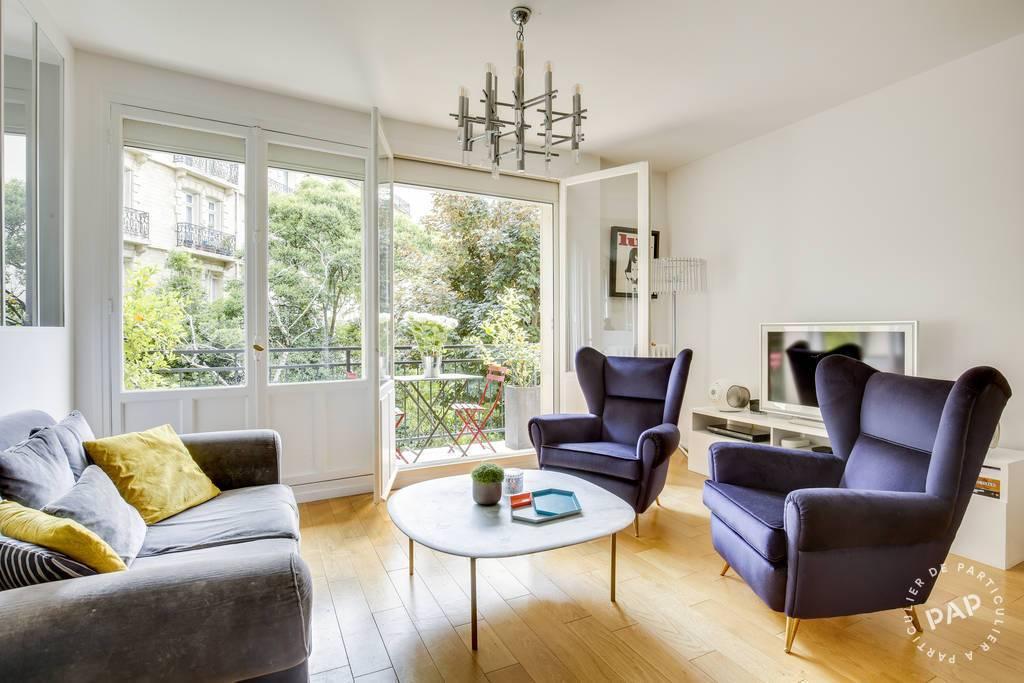 Vente immobilier 1.350.000€ Paris 16E (75016)