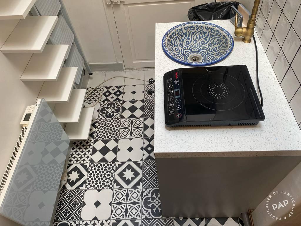 Vente immobilier 61.000€ Paris 9E (75009)