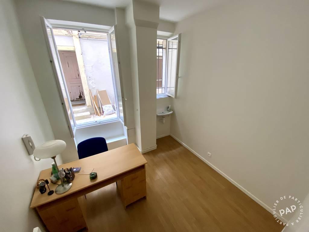Vente et location immobilier 130.000€ Paris 14E (75014)
