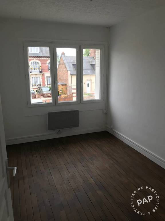 Location immobilier 495€ Tergnier (02700)