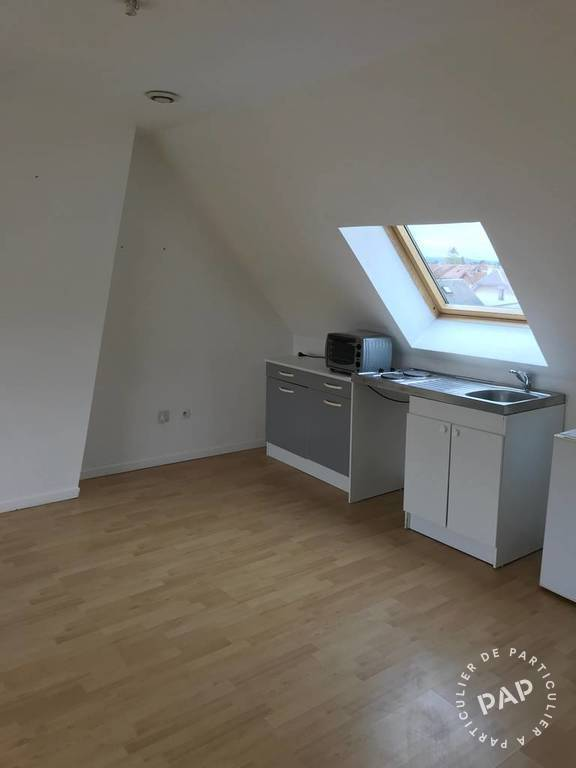Location immobilier 595€ Tergnier (02700)