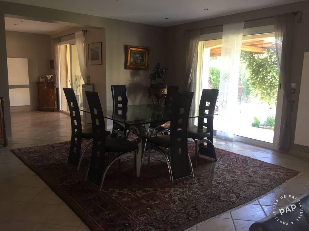 Vente immobilier 869.000€ Afa