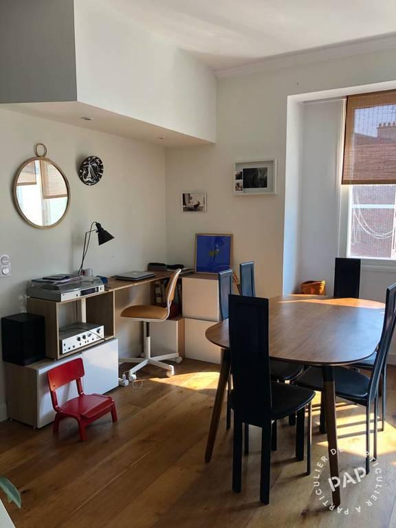 Vente immobilier 670.000€ Paris 19E (75019)