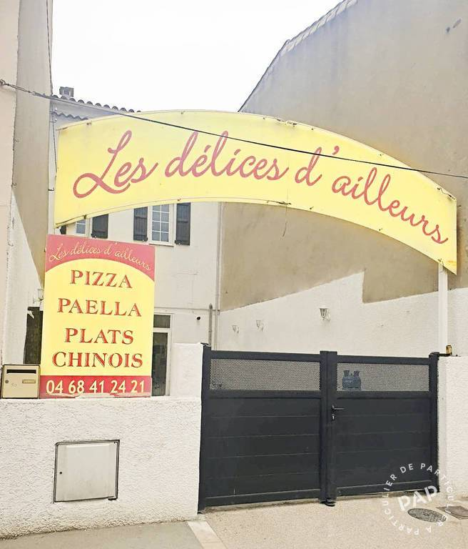 Vente immobilier 190.000€ Narbonne