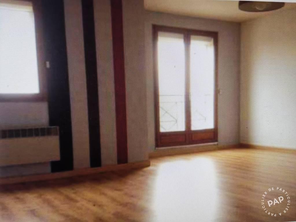 Vente immobilier 140.000€ Issou (78440)