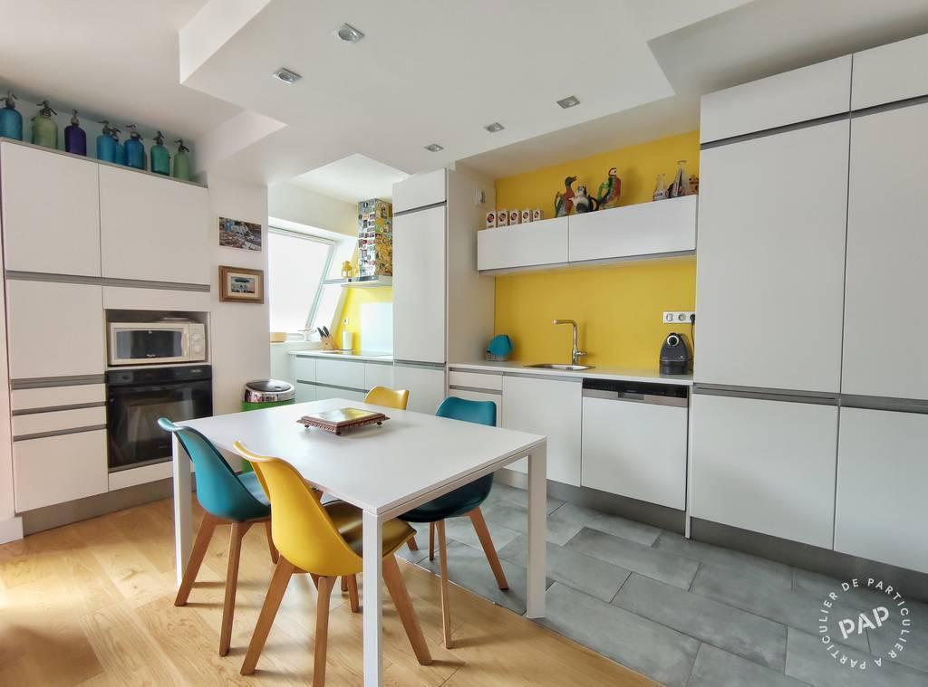 Vente immobilier 945.000€ Paris 20E (75020)