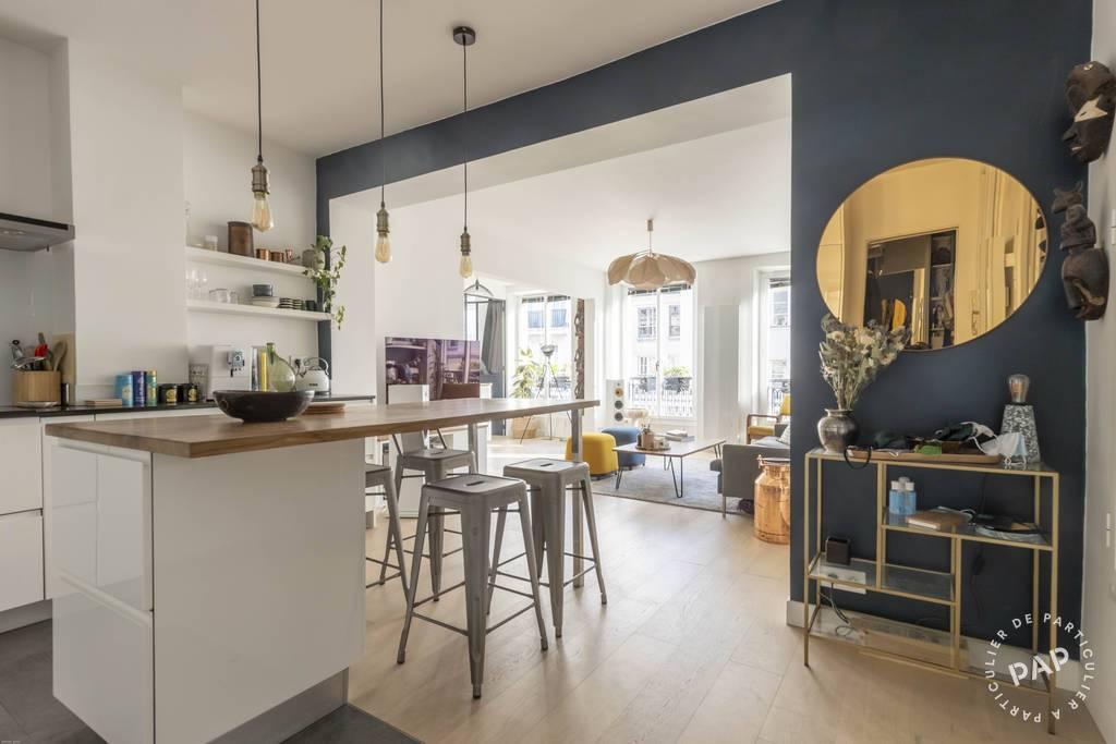 Vente immobilier 1.075.000€ Paris 1Er (75001)