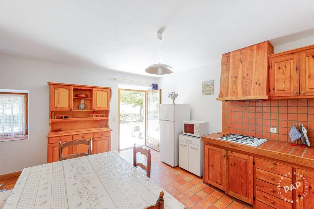 Vente immobilier 700.000€ Oppède (84580)