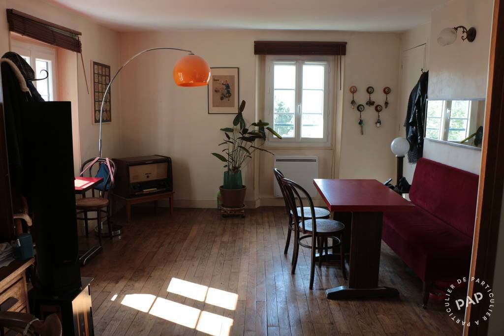 Vente immobilier 205.000€ Montmorency (95160)