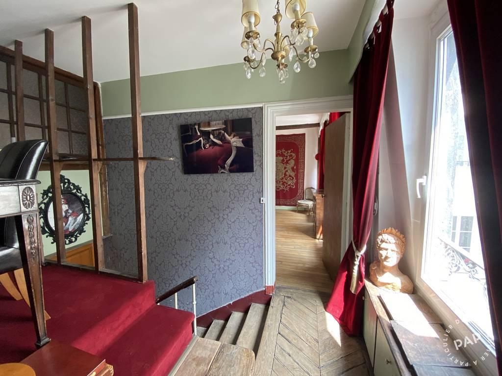 Vente immobilier 1.050.000€ Paris 3E (75003)