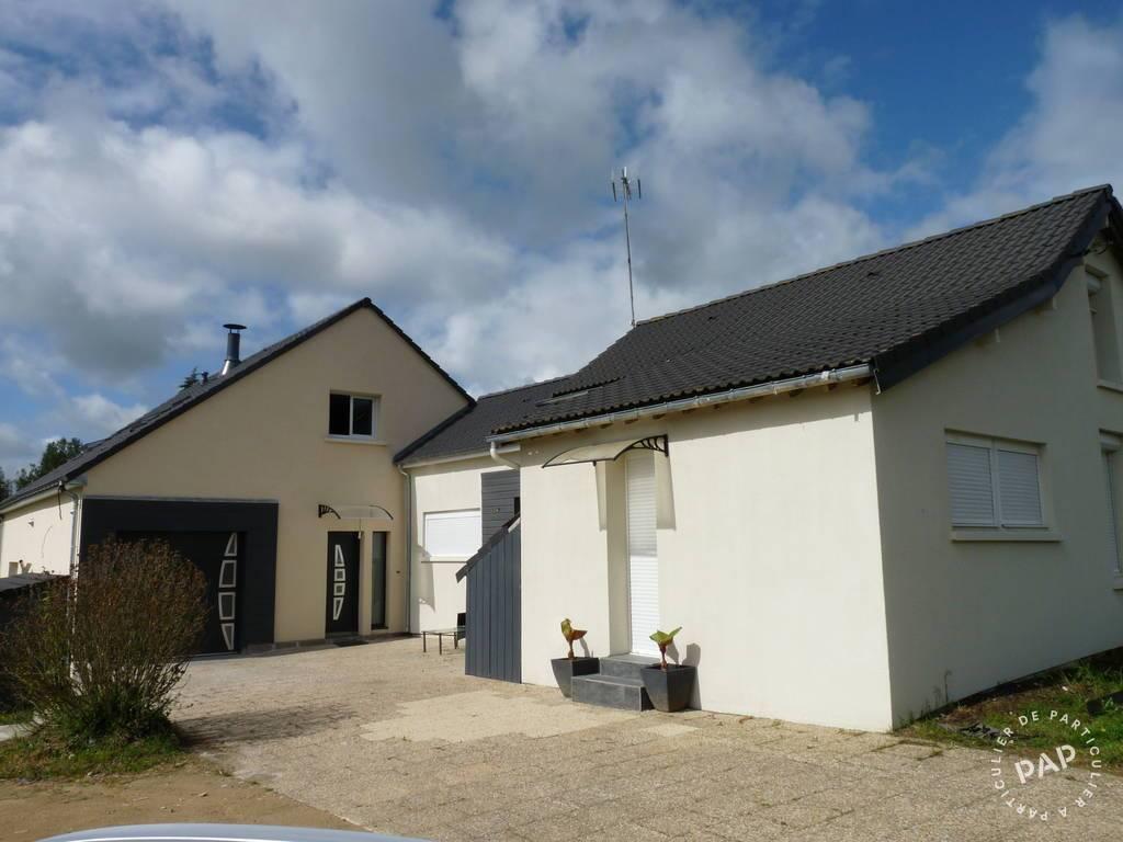 Vente immobilier 514.000€ Gallardon (28320)