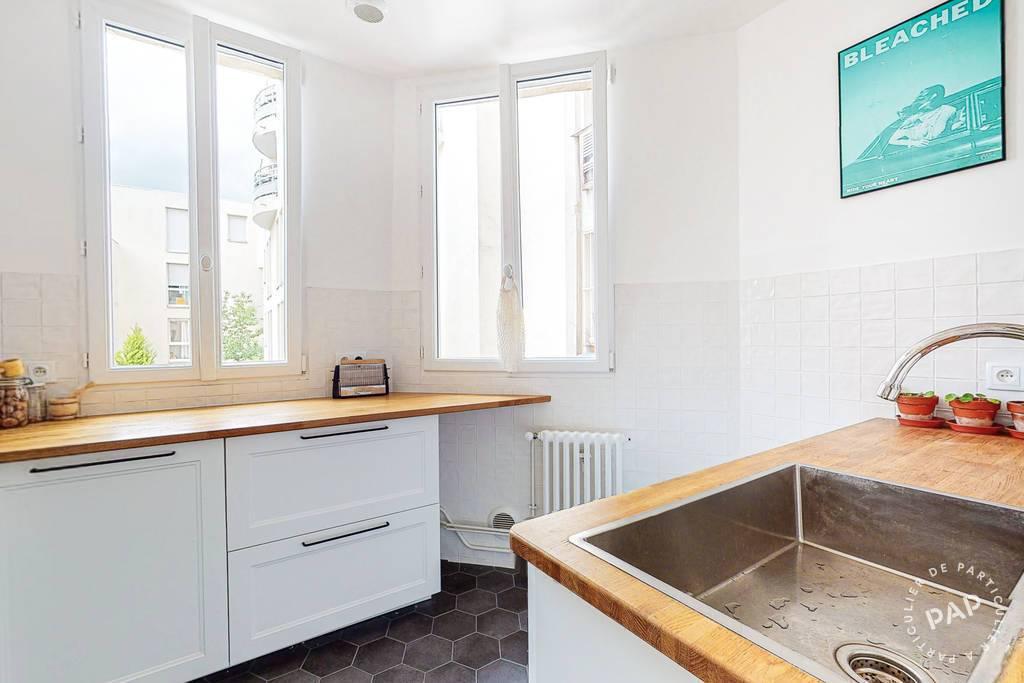 Vente immobilier 945.000€ Paris 10E (75010)