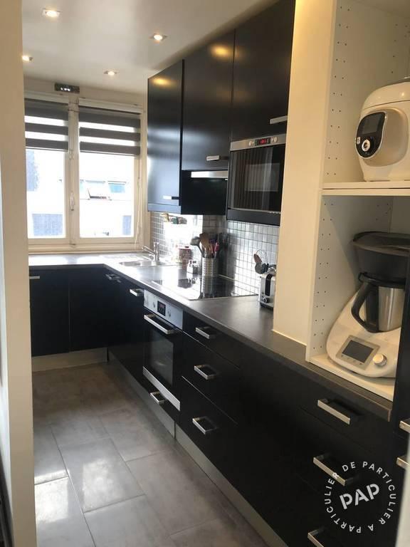 Vente immobilier 425.000€ La Garenne-Colombes (92250)